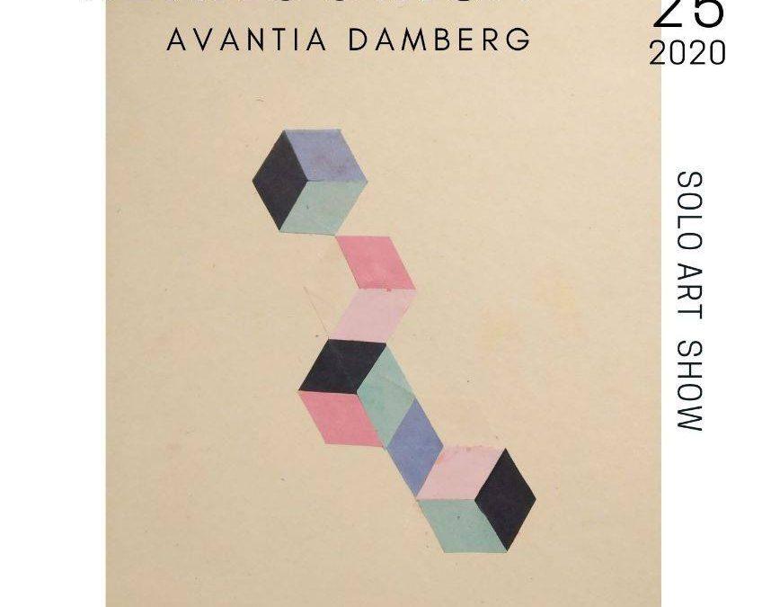 Tesoronan hexagonisá – Avantia Damberg