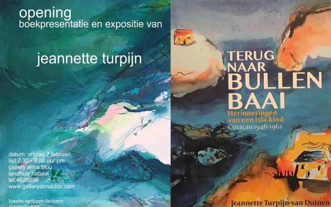 Terug naar Bullenbaai – Jeannette Turpijn