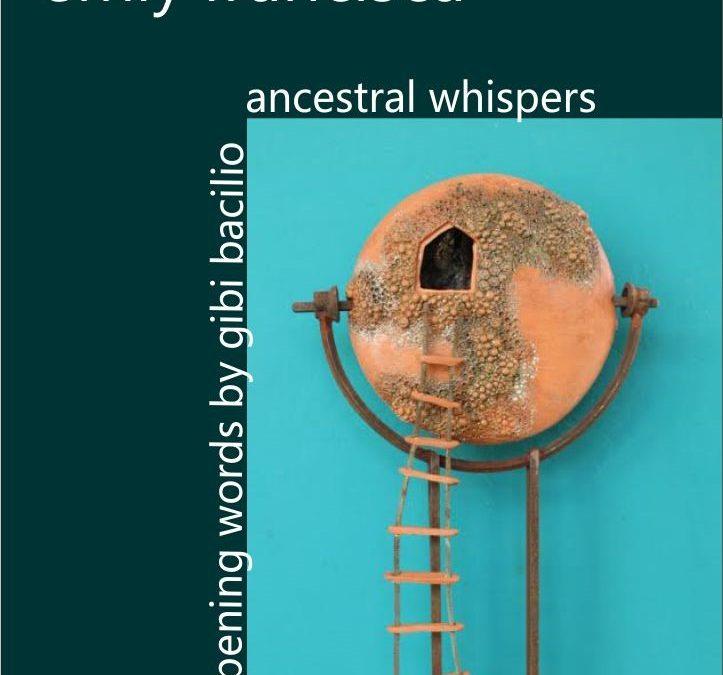 Ancestral Whispers – Emly Fransisca