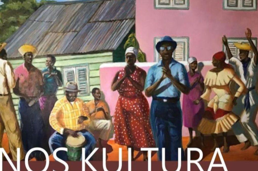 Nos Kultura – Richard Doest