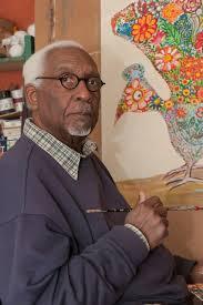 1 Three Caribbean Artists Jose Maria Capricorne