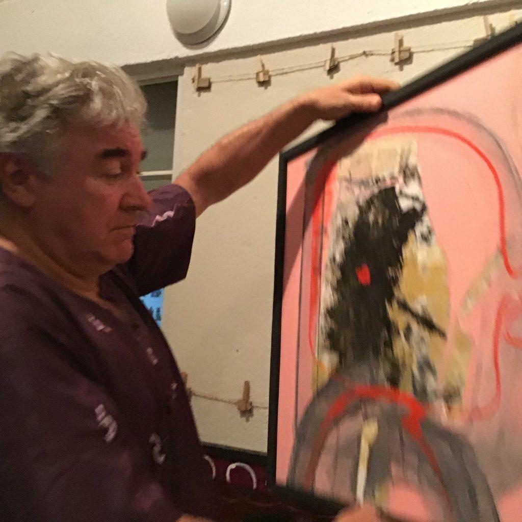 1 Three Caribbean Artists Philippe Zanolino