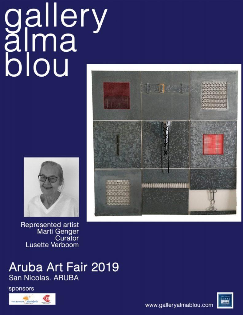 3 Aruba Art Fair 2