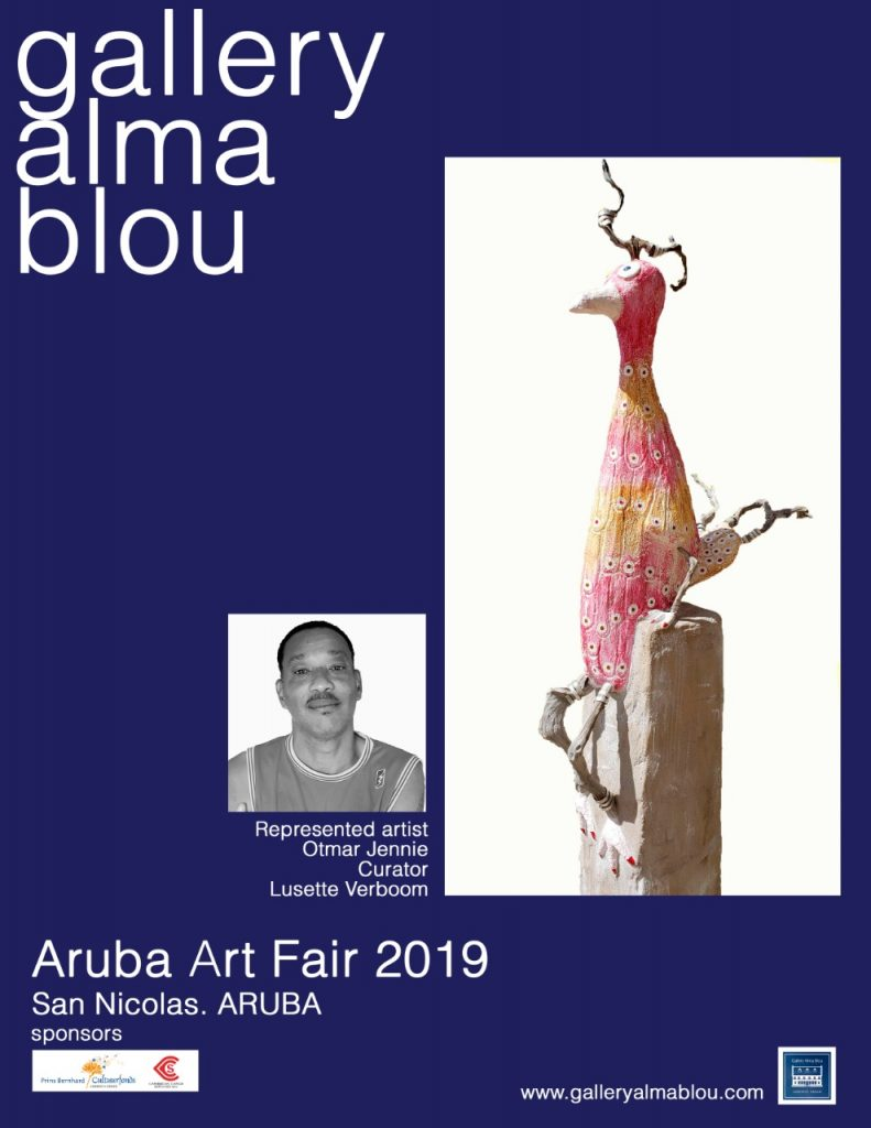3 Aruba Art Fair 3