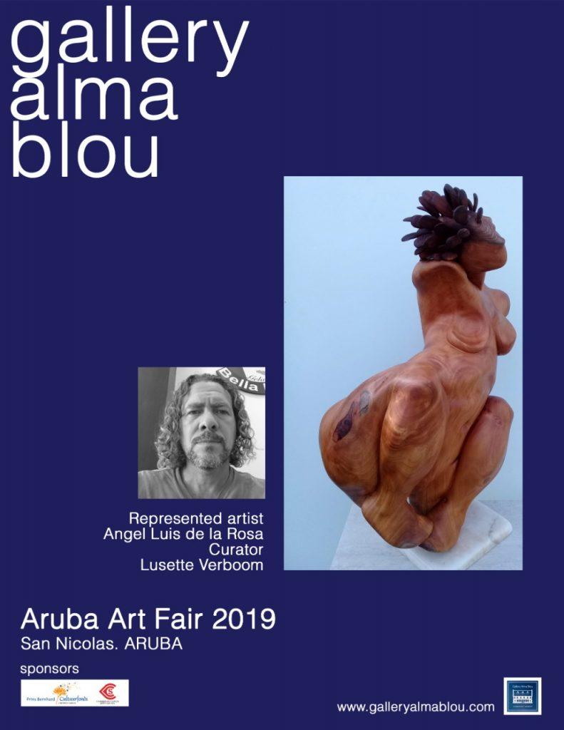 3 Aruba Art Fair 4