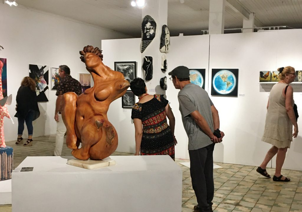 3 Aruba Art Fair 5