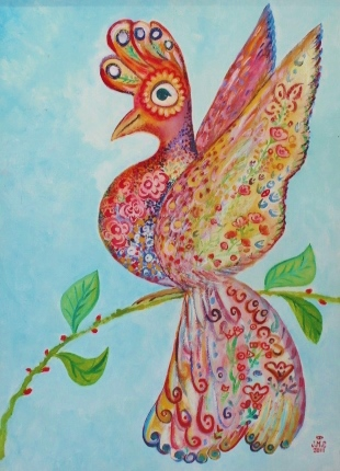 De Wondervogel