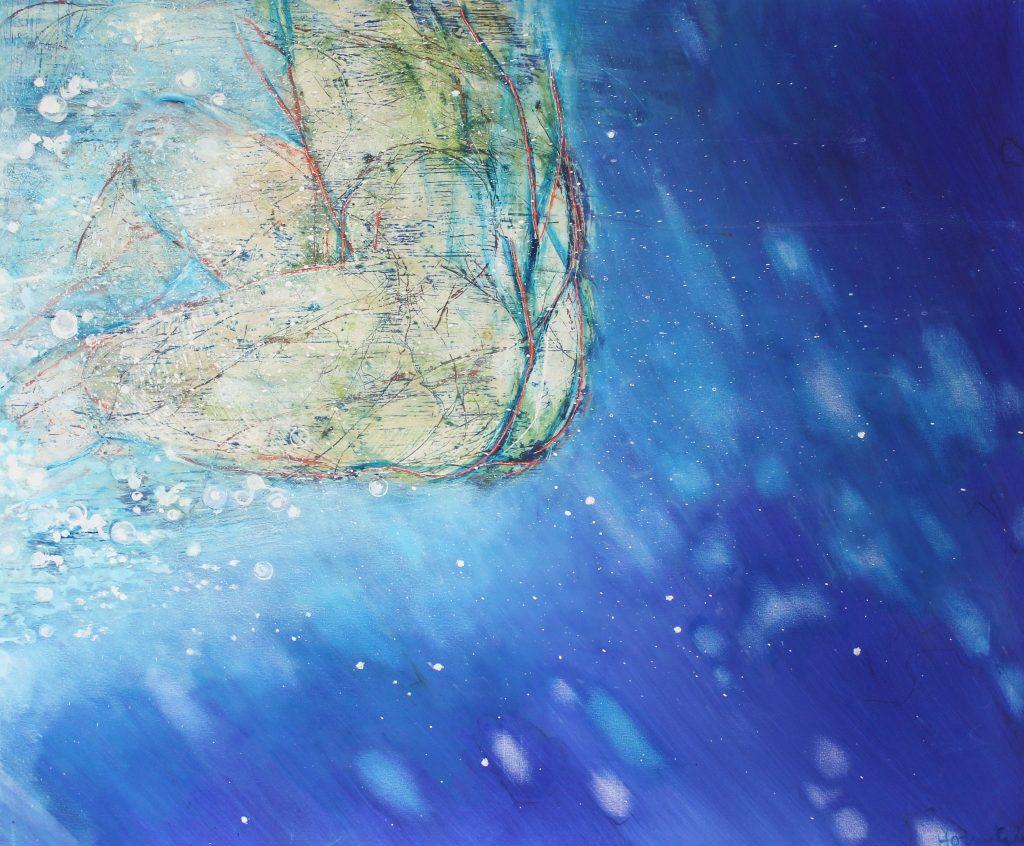 Awa Blou (Blue Water)